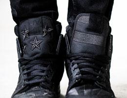 아디다스(adidas Originals) x 제레미스캇 x A$AP Rocky 윙즈 착용컷 공개