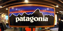파타고니아의 환경 사랑