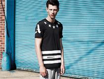 아디다스 오리지널스(adidas Originals) 2014 S/S 룩북