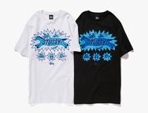 스투시(STUSSY) 말의 해 기념 다양한 티셔츠 선보여