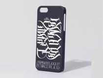 주목할만한 신상품, 베리드얼라이브(Buried Alive)의 아이폰5케이스