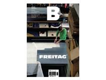명확히 집중하는 매거진 비(Magazine B)의 무신사 스토어 입점