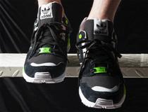 아디다스(adidas Originals)와 지나시스(Jeanasis) 협업 스니커즈, 무신사 스토어 국내 단독 발매