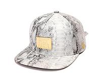 피스메이커(Piece Maker)의 화려한 모자들