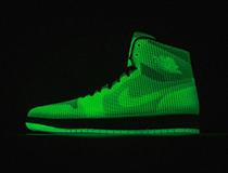 올해 마지막 조던, 나이키(Nike) 의 조던 4LAB1 ′글로우′