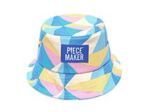 다양한 액세서리를 만날 수 있는 피스메이커(Piece Maker)의 시즌오프 세일 이벤트