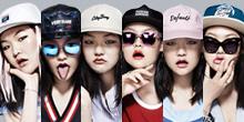 _6가지 모자, 6가지 스타일