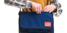 _캠퍼스 룩의 완성은 가방!