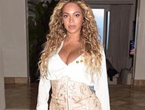 비욘세(Beyonce)와 구찌(Gucci)가 함께 전개하는 클린워터 캠페인