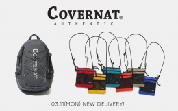 CORDURA AUTHENTIC LOGO RUCK SACK & SACOCHE BAG NEW COLORS NOW!