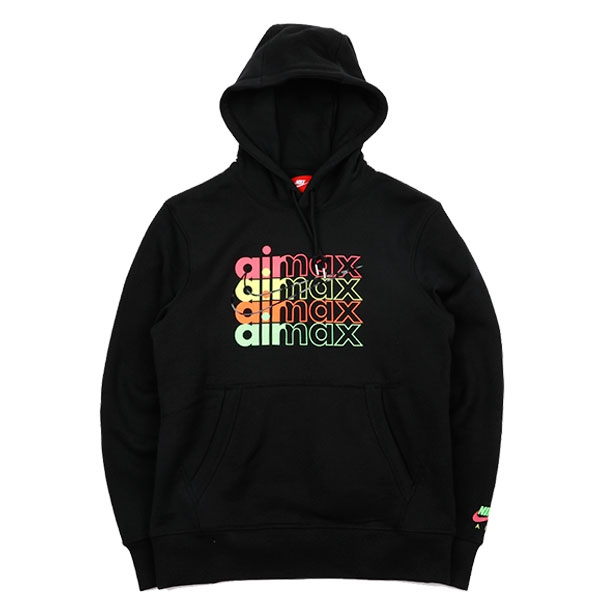 나이키 / AS CITY NEON NSW PO HOODIE / 카시나