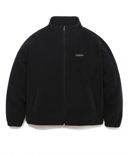 FLEECE ZIP-UP JACKET Delivery Coming soon(09.09 Mon.)