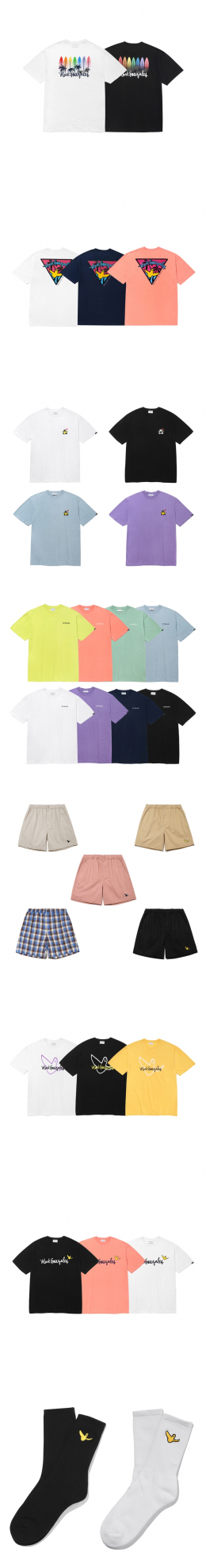 20SUMMER 2nd delivery