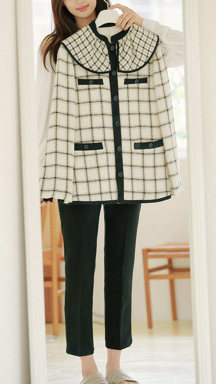 기다려 온 재킷&코트의 계절