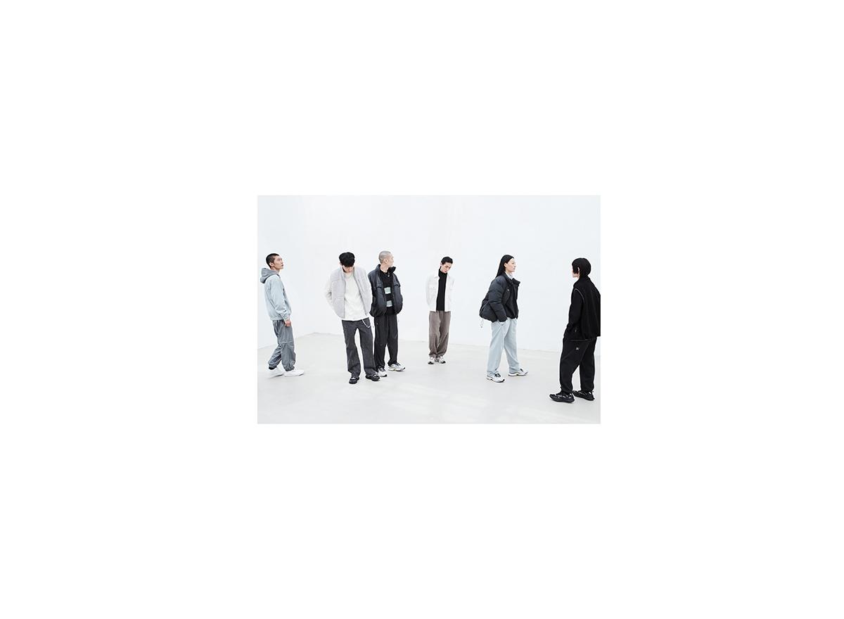 REEBOK_리복 X 라이풀 2020 '컴포트 클럽' 컬렉션