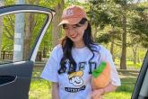 올여름 반팔 티셔츠는 이벳필드!