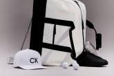 골프 플레이, 캘빈클라인 골프와 함께해!