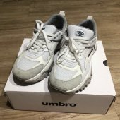 엄브로_umbro bumpy-x white
