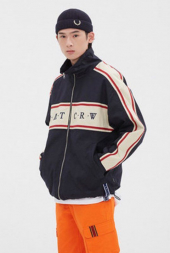 _21c boys racing jacket_navy 사이즈L